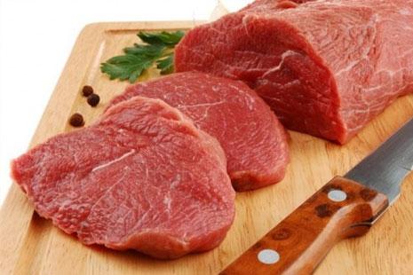 Мясо в рационе питания детей в детском саду витебска
